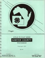 Title Page, Sawyer County 1972